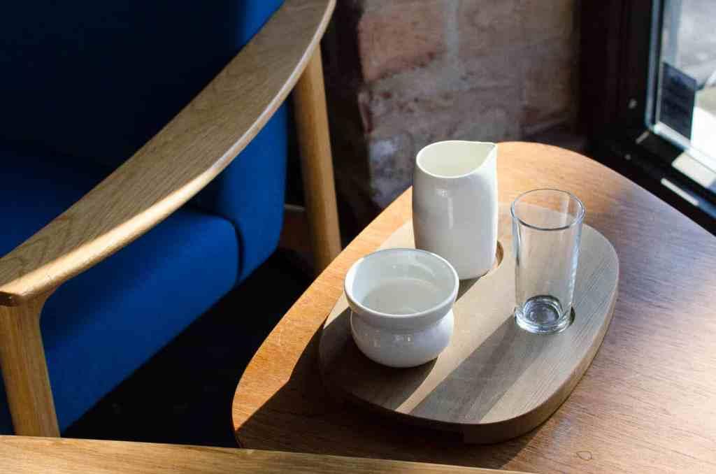 Tim Wendelboe - coffee cups