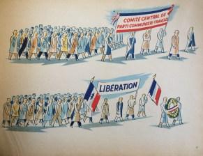 Le Comité parisien de la Libération