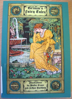 Cover of C210.c.6701 featuring illustration by Crane