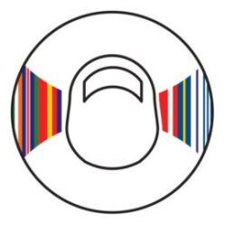 #FreeInterrail campaign logo