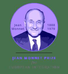 Logo Jean Monnet Prize 2020