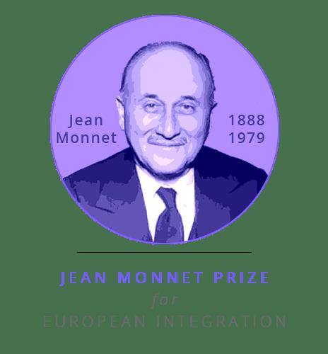 2020 Jean Monnet Prize Logo