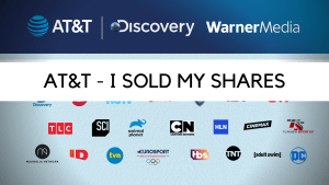 Read more about the article AT&T Time Warner spin-off: I sold my shares