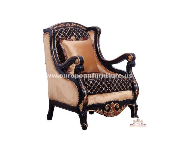 Raffaello Accent Chair