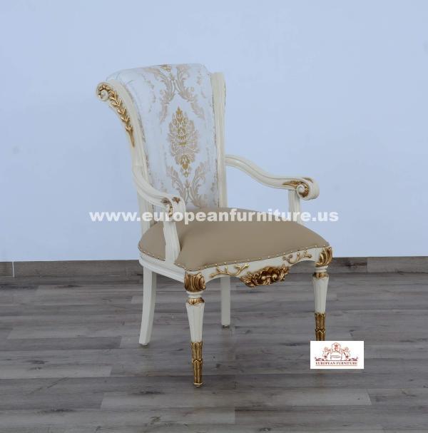 Valentina Dining Arm Chair