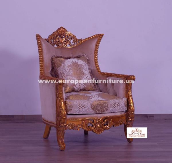 Modigliani III Chair