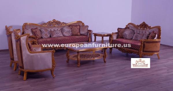 Modigliani Sofa Set