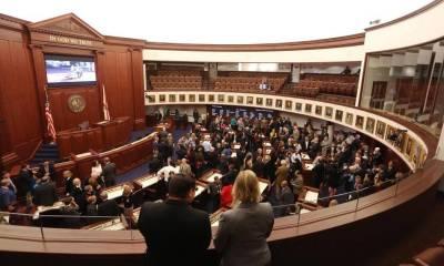 Anti-gambling amendment headed to 2018 ballot