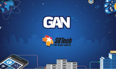 SBTech and GAN establish strategic partnership for US sports betting