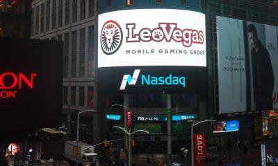 LeoVegas applies for Nasdaq Stockholm listing