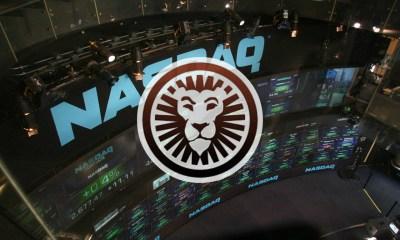 LeoVegas approved for listing on Nasdaq Stockholm