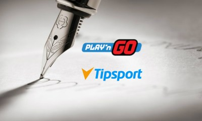 Play'n GO enter Czech Republic with Tipsport deal