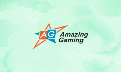 TAIN keeps on expanding with the launch of Amazing Gaming