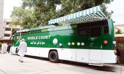 Bangladesh Introduces Mobile Courts to Punish Gamblers
