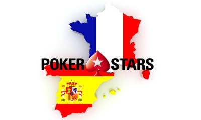 PokerStars first to offer shared player pool in France, Spain