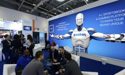 """After ICE 2018, BtoBet is ready for its """"Technifying iGaming Tour 2018"""""""