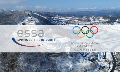 ESSA and IOC to safeguard the integrity of the Winter Games