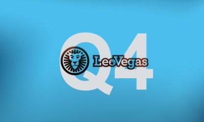 LeoVegas AB: Fourth quarter: 1 October-31 December 2017