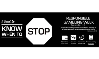 Betting industry of Ireland comes together to promote responsible gambling