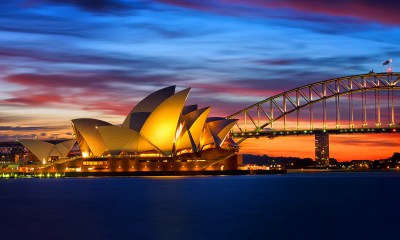 Australia to Ban Bitcoin Gambling