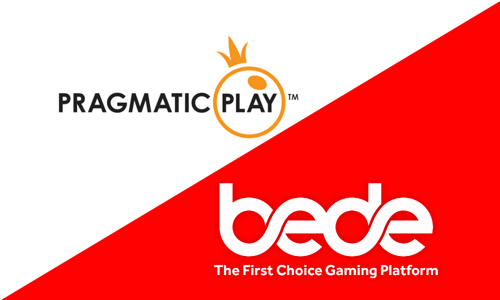Bede Gaming to integrate premium Pragmatic Play games portfolio