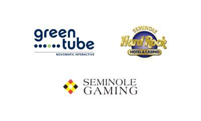 Greentube To Provide Social Gaming for Hard Rock, Seminole Casinos