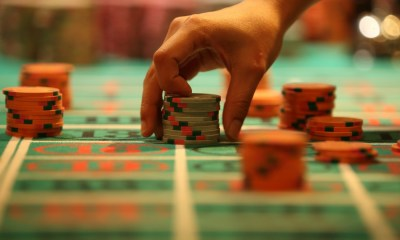 Irish people lose more money per head on gambling than anyone else in Europe