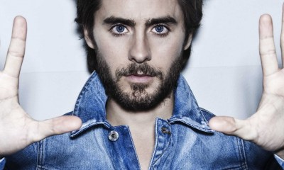 Jared Leto Warns Against Gambling-Like Bitcoin Investing