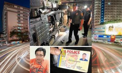 1 dead as lawyer fights off ambush, runs down attackers