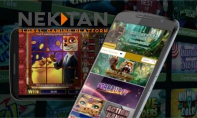 Nektan reaches milestone with 100th online casino launch
