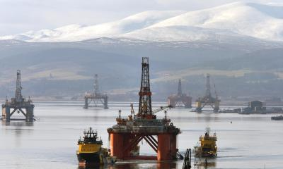 Norway's oil fund should divest from gambling stocks, opposition says
