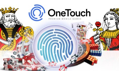 OneTouch transports players to Neon 2077