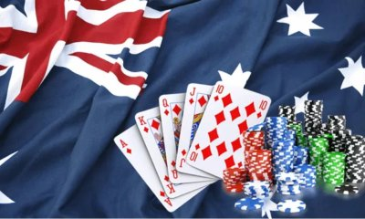 New campaign set to tackle online gambling problems in Australia