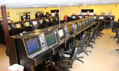 Houston man sentenced to prison for laundering proceeds of illegal gambling