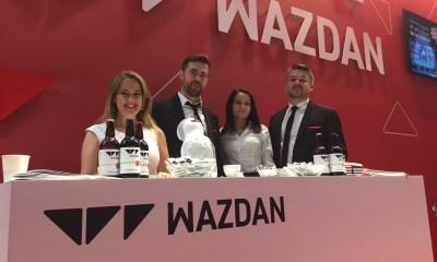 Wazdan partners with Jumpman Gaming