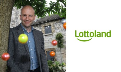 Lottoland calls for betting law reform as its numbers come up