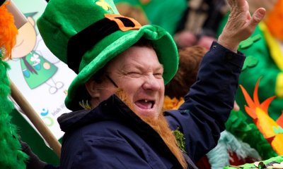 Overview of gambling industry in Ireland