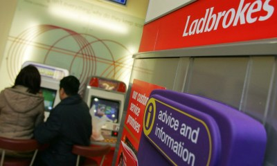 Ladbrokes loses £71m tax case at Court of Appeal