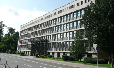 MPs vote to liberalise sports betting in Slovenia