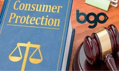 BGO amends promotions to comply with consumer law