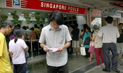More Singaporeans gambling but number of hardcore gamblers holds steady