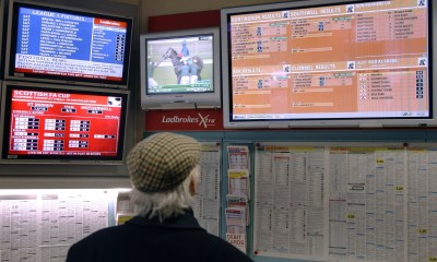 Ladbrokes Could Drop Sponsorships Following Crackdown on Gambling Machines