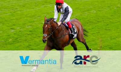 ARC CONCLUDES STRATEGIC INVESTMENT IN VERMANTIA