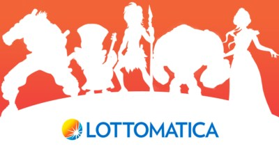 Yggdrasil continues Italy expansion with Lottomatica agreement
