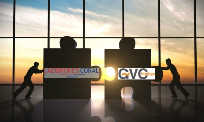 GVC and Ladbrokes Takeover Deal
