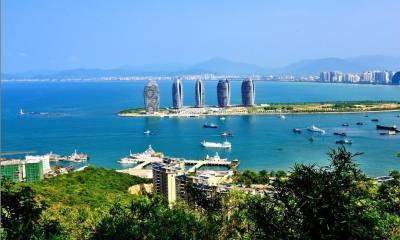 gambling will come to Hainan, China
