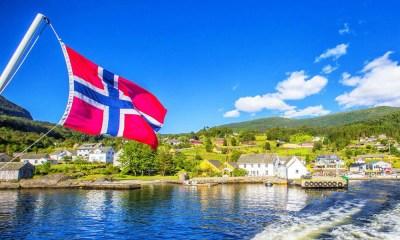LeoVegas: Information regarding the changing circumstances in Norway
