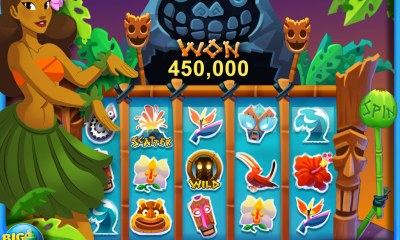 Big Fish Casino Ruled by Court to be Gambling - Could This Impact Mobile Gaming Industry