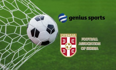 Genius Sports signs data deal with Serbian FA