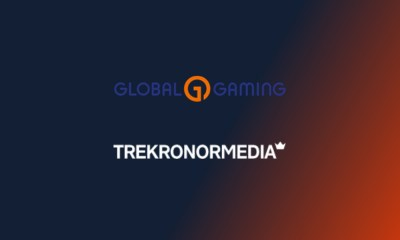 Global Gaming appoints Tre Kronor Media
